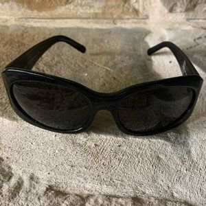 Authentic Vintage Classic Prada Sunglasses